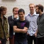 Alex Koo Quintet - winnaar Sena Jazzprijs 2014