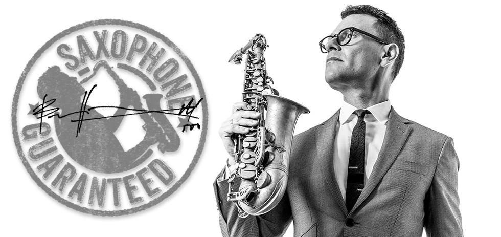 Dutch Jazz: Benjamin Herman Trio