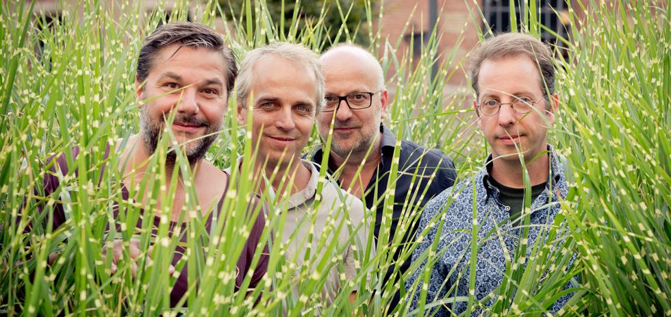 Jazz op Zondag: Estafest