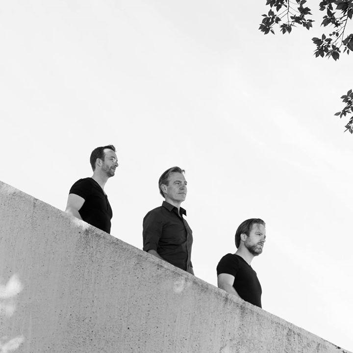 Jazz op Zondag: Rein Godefroy Trio