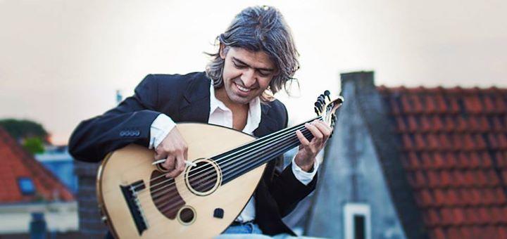 Werelds!: Mehmet Polat Trio