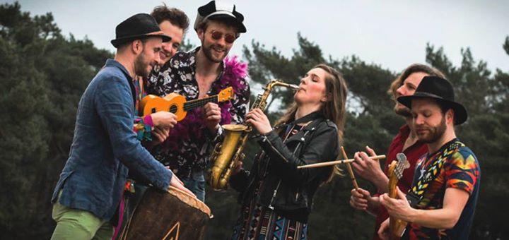 Jazz & Beyond: Groova Palooza