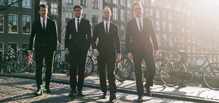 Dutch Jazz – Bruut!