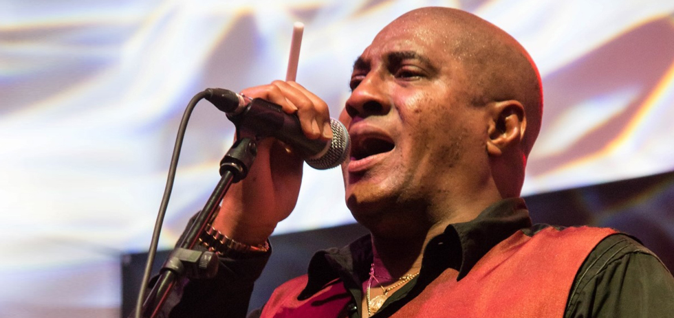 Werelds!: Havana Club met Sin Pausa