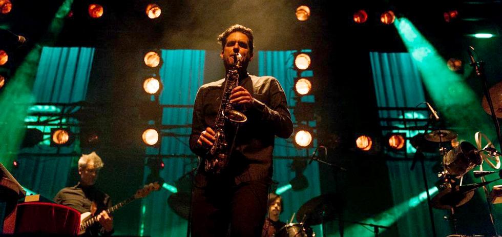 Jazz & Beyond: Wirtz presents The Eminent