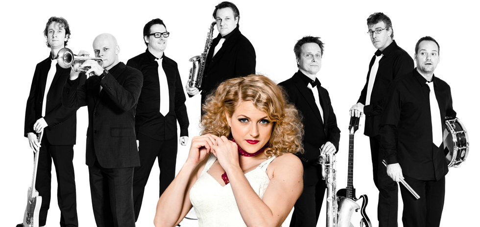 Sena Summer Jazz – Laura Vane & The Vipertones