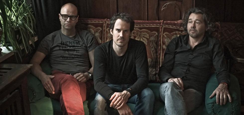 Dutch Jazz: Nils Wogram Nostalgia Trio