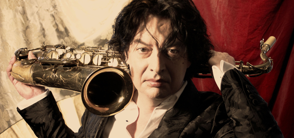 Jazz op Zondag: Yuri Honing Quartet