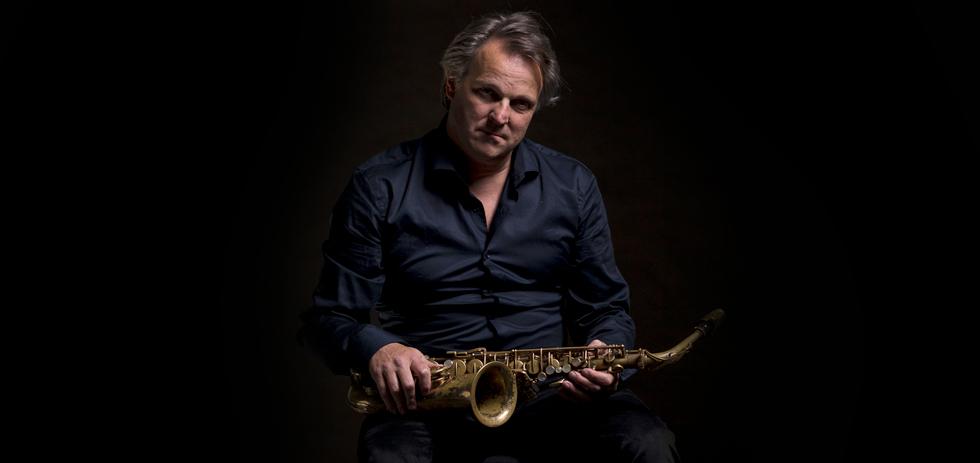 Jazz op Zondag: Rolf Delfos Quartet