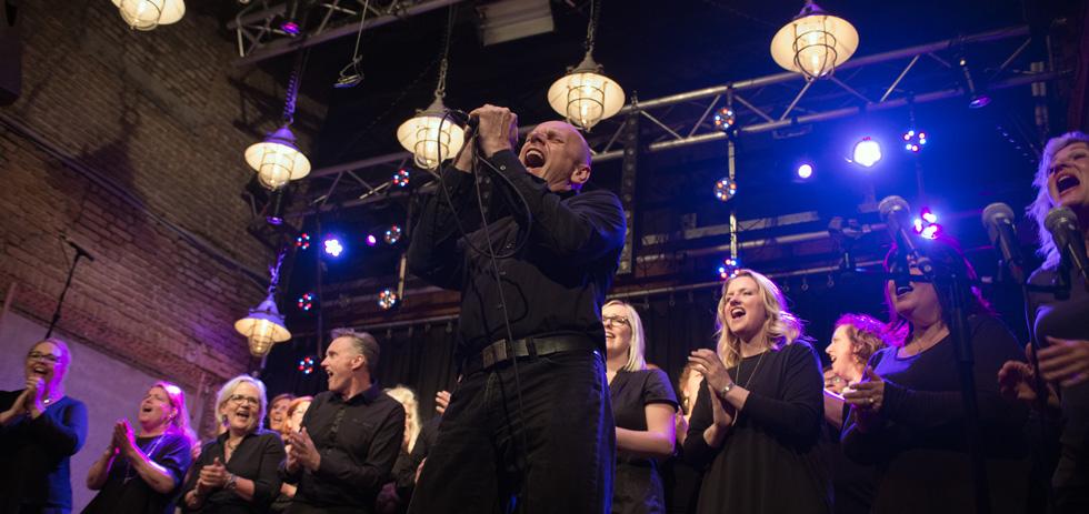 Heart & Soul Gospel Choir – more Passion