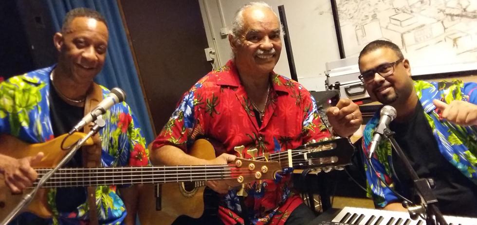 World: Los Amigos del Caribe