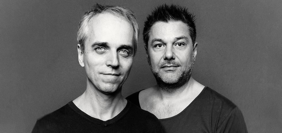 Mete Erker & Jeroen van Vliet
