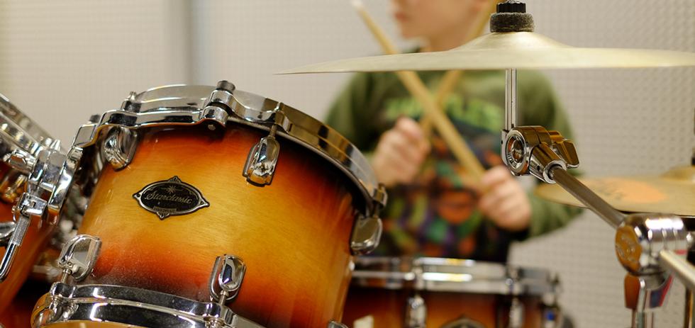 DRUMMERSMAAND: Dordtse Helden -Drums drums drums!