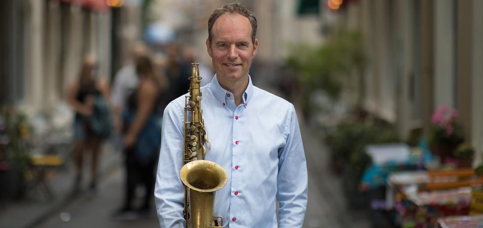 Dutch Jazz: Tom Beek Kwartet