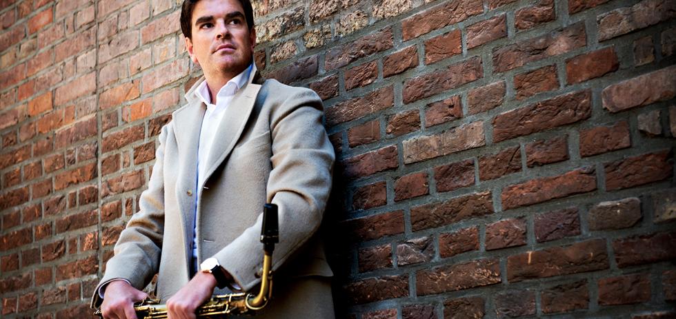 Tom van der Zaal Quintet