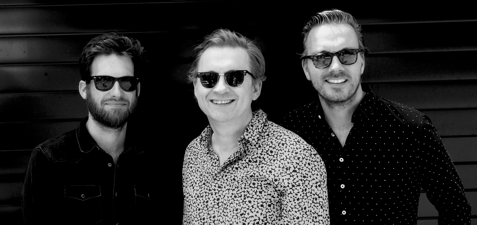 Jazz op Zondag: Jasper Blom Trio – WonderYears – CANCELLED