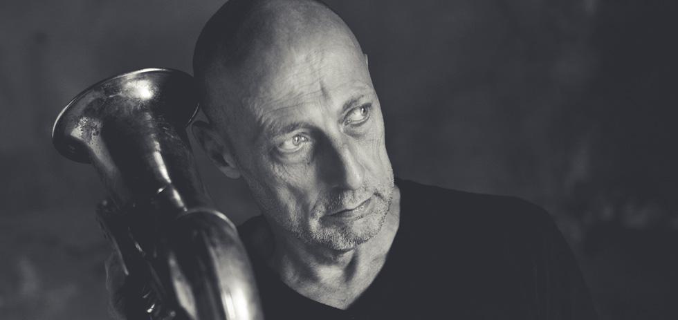 DJS inDOOR – Ben van den Dungen kwartet – set 2