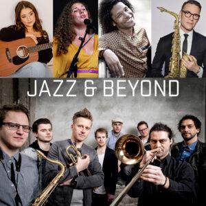 DJS-Jazz-&-Beyond