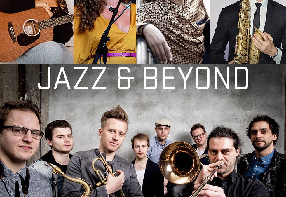 Dordtse Feesten – Jazz & Beyond (Avond)