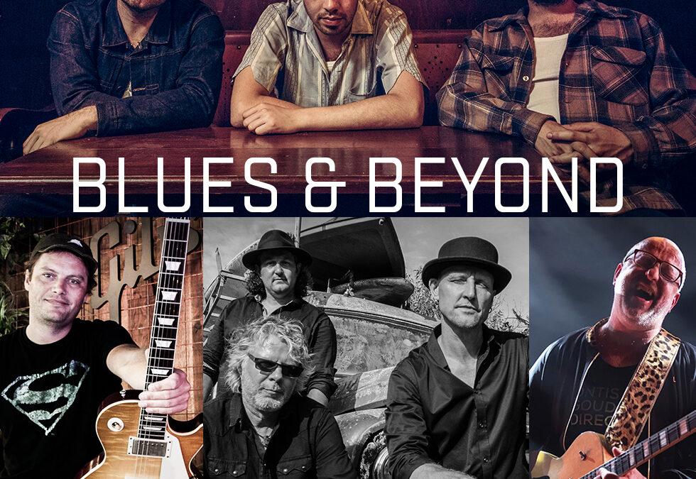 Dordtse Feesten – Blues & Beyond (Middag)